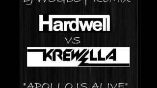 Hardwell vs Krewella - Apollo is Alive