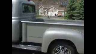 1956 international s110 pickup for sale @classiccars.com