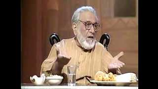 Zavia, Ashfaq Ahmed (Part 52)