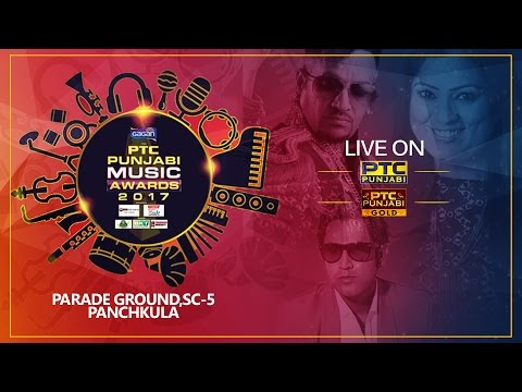 PTC Punjabi Music Awards 2017 Winners | DESIblitz