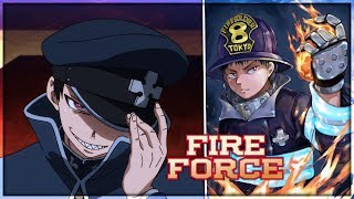 Fire Force SEASON 2 Release Date NEWS! & Further Episode Order For 2020!