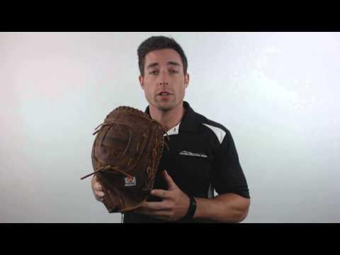 Nokona Walnut Series: N80W First Base Mitt