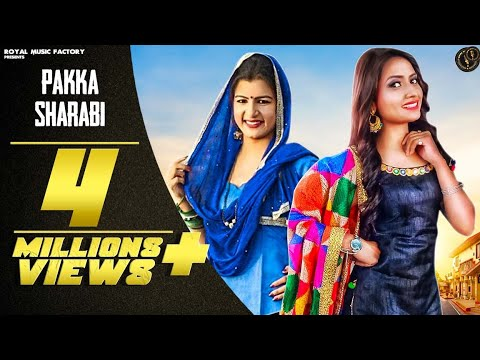 Pakka Sharabi | Ruchika Jangid | Suneel Chaudhary, Aarju