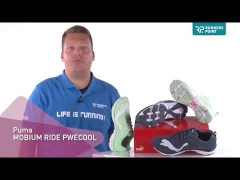 Puma Mobium Ride PWRCool