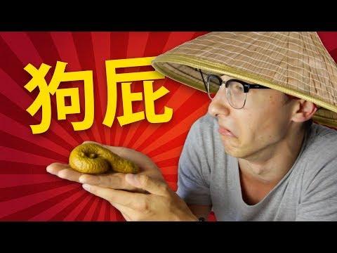 DIVNÉ VECI z Číny!