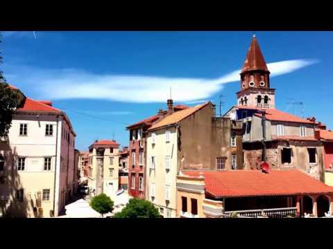 10 лучших мест в Хорватии, которые стоит посетить 2016 4K Ultra HD