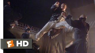 Iron Monkey 4/10 Movie CLIP  Shaolin Monks 1993 HD