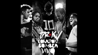 Doctor Krapula - Corazón Bombea Vivo - Álbum completo (Audio) Doctor Krapula