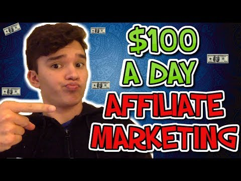 EASIEST $100 To $1000/Day Guide For Affiliate Marketing (Beginner Friendly)