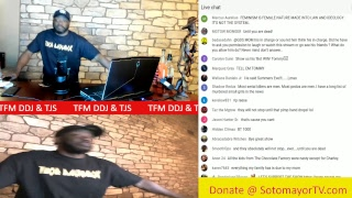TFM Joins Tommy Sotomayor & Speaking Of Why Men Should Choose MGTOW!