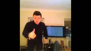 Conor Maynard, Смешное видео с участием Конора