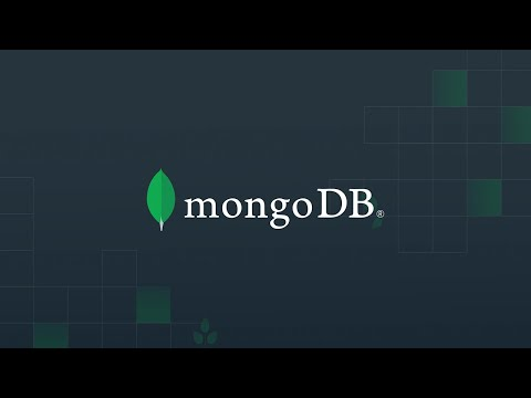 Using AWS IAM Authentication with MongoDB 4_4 in Atlas to Build Modern Secure Applications