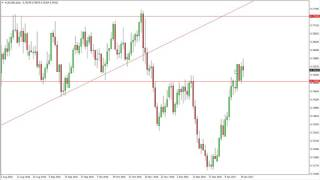 AUD/USD - AUD/USD Technical Analysis for January 23 2017 by FXEmpire.com