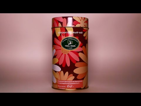Хризантемовый чай категории Премиум