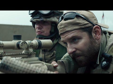 American sniper   official trailer  hd