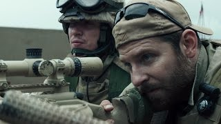 Trailer on American Sniper