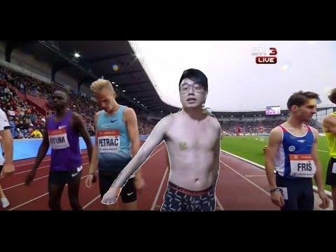 TOYZ參加跑步大賽獲得冠軍!