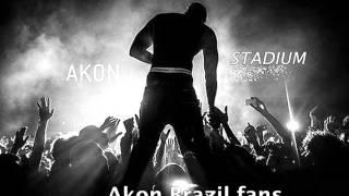 Akon-I'm Wanted Man(Prod. By Konvict)