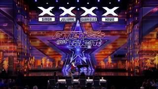 Kodi Lee - America's Got Talent 2019
