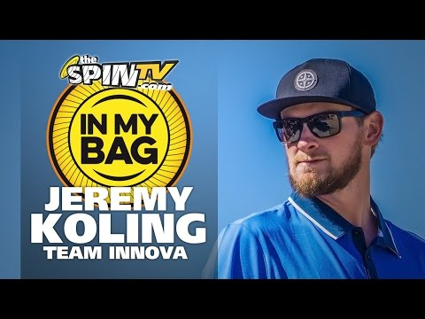 Youtube cover image for Jeremy Koling: 2017 In the Bag