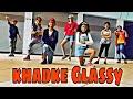 Khadke Glassy    Jabariya Jodi    Ronnie Vasava Choreography   