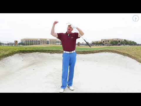 Pitch Perfect - Bunkers: Club Face Angle - Bad Lie