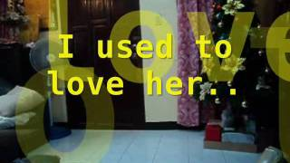 jay sean - used to love her