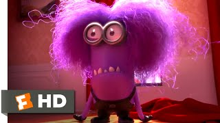 Despicable Me 2 - The Purple Minion | Fandango Family
