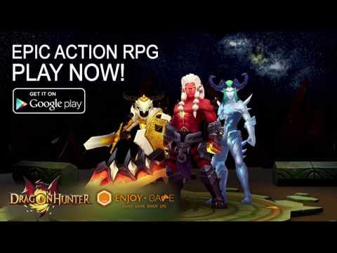 Vidéo Dragon Hunter-Furious Love