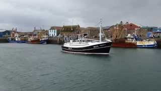 preview picture of video 'IRELAND. THE VILLAGE OF HOWTH. Снято и смонтировано на iPhone 5.'