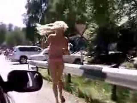 Все бабы, как бабы, а МОЯ богиня )))