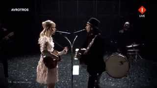 The Common Linnets NL 'Calm After The Storm' Semi-Final Eurovision Song Contest 2014