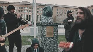 """Nic Cester & The Milano Elettrica """"Not fooling anyone"""" (Street Sessions)"""