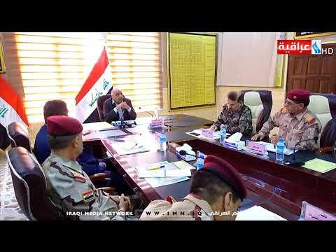 شاهد بالفيديو.. القائد العام للقوات المسلحة يؤكد ان المرحلة الرابعة لعملية ارادة النصر مهمة للغاية