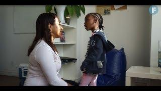 Comment aider mon enfant à s'exprimer plus clairement?