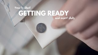 How To Shoot Groom Preparation At A Wedding | Course Preview 2