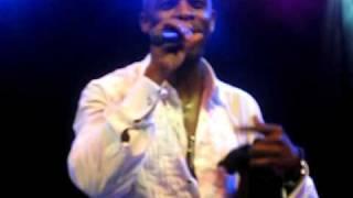 Joe at The Fillmore, San Francisco, CA - 7/12/09 - Magic / Majic