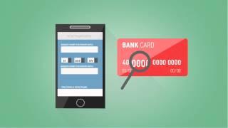 Как платить в Мобильном Банке Астаны