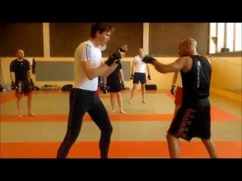amsterdam training center