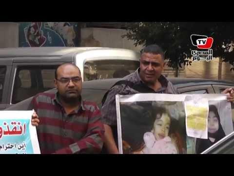 مواطن أمام مجلس الوزراء: «أنا مش طالب أشتغل.. أنا عايز أعالج بنتي اللي بتموت»