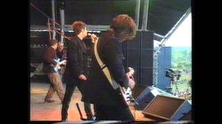 Echo & the Bunnymen - The Back of Love (Live at Glastonbury 1997)