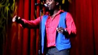 Anthony Hamilton - Southern Stuff / The Truth (Live 11-09-11, Woo Tour, Club Nokia L.A.)
