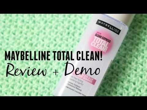 Expert Eyes Moisturizing Eye Makeup Remover by Maybelline #4