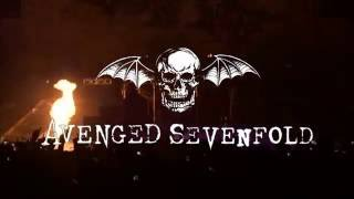 Avenged Sevenfold - Flash of the Blade - Lyrics