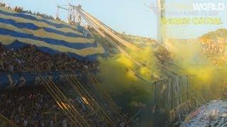 Rosario Central - Ultras World