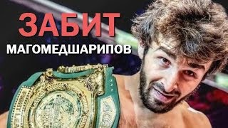 Zabit Magomedsharipov. Highlights