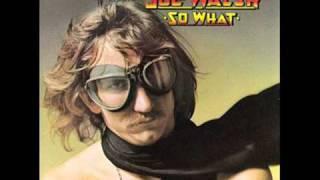 Help Me Thru The Night - Joe Walsh