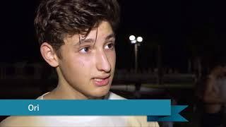Fokus Jeruzalém 054: Tréning až do úpadu: Mladí lidé se připravují na službu v armádě