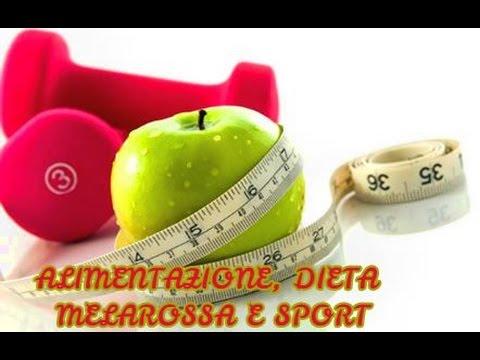 Mezzi di perdita di peso gusto delicato