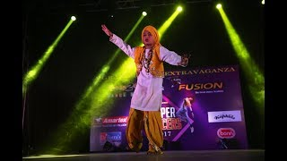 Bhangra Mashup Dance Performance On Songs 3 Peg & Kadar | Bhangra By Cute Sardar Boy